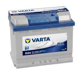 VARTA BLUE Dynamic - neue Autobatterie: Kleinanzeigen aus Wolfurt - Rubrik Batterien