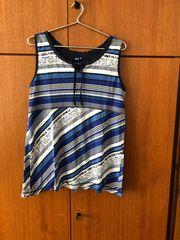 Cecil Shirt ärmellos Gr XL