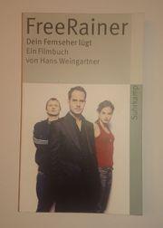 Free Rainer Dein Fernseher lügt-Ein