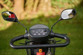 Bild 4 - Elektro Scooter ST5D TOP E-Mobil - Heppenheim