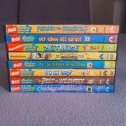 Spongebob Schwammkopf - DVDs Serien Filme