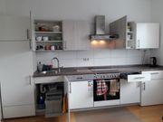 Nobilia Küche mit Elektrogeräten TOP
