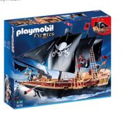 6678 Playmobil Piraten - Kampfschiff