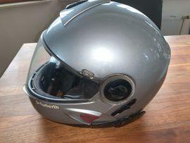Motorrad-Helme, Protektoren - Motorradhelm Schubert Concept Gr 60