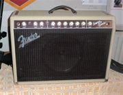 Fender Super-Sonic 22 blonde Combo