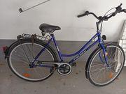 Fischer Damen Herrenrad 28 Zoll
