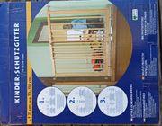 2 Stück Treppenschutzgitter