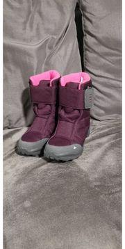 Stiefel für Mädchen 31