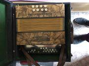 Klingenthal mit Koffer