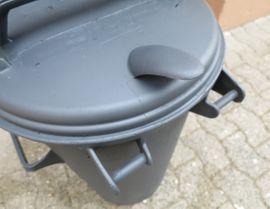 Sulo Systemmülltonne bzw Ringmülleimer aus: Kleinanzeigen aus Nürnberg Hasenbuck - Rubrik Haushaltsgeräte, Hausrat, alles Sonstige