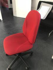 Bürodrehstuhl - Topstar Point 20 - Rot