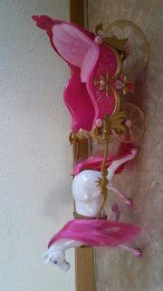 Barbie Prinzessinnenkutsche Lockenstab