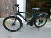 E-Bike Ancheer Mountainbike 26 neu