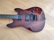 E-Gitarre Framus Diablo D-Series