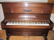 RESERVIERT Klavier von Ebel und