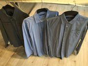 Herrenbekleidung kurze und lange Hosen