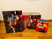 Red dead redemption 2 Collector