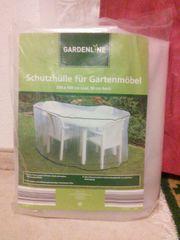 Gardenline Schutzhülle für Gartenmöbel Neu