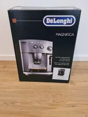 Verkaufe De Longhi Kaffeevollautomat Magnifica