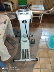 Kettler Sport Fahrrad Trimmer