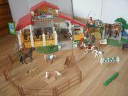 Playmobil Großer Pferdehof