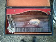 Zither TOP ZUSTAND