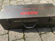 Winkelschleifer DM 23 cm mit