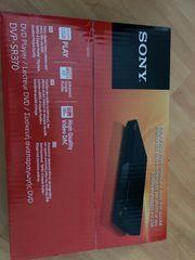 dvd Player von Sony