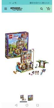 Lego friends Haus und Schiff