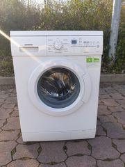 Waschmaschine Siemens varioPerfect E 14-32