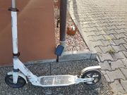 Scooter von Oxelo