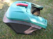 Bosch Grasfangbehälter für Elektro-Rasenmäher Rotak