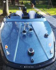 VerKaufe schönes Sportboot Motorboot 50