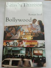 Buch Roman Bollywood von Shashi