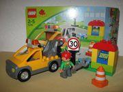 Lego Duplo Abschleppdienst 6146 m