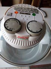 Heißluftkocher von Küchen Chef