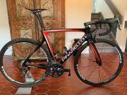 Pinarello Dogma F8 Carbon Rennrad