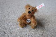 Verkaufe Steiff Club Bären 2002