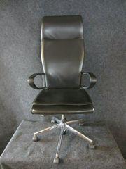 Drehstuhl Chefsessel von Haworth System