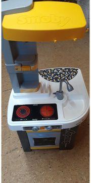 Smoby Kinder Spielküche mini Tefal