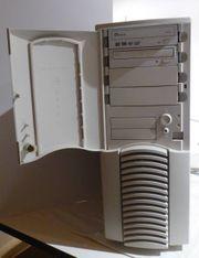 Desktop-PC mit AMD Athlon 64