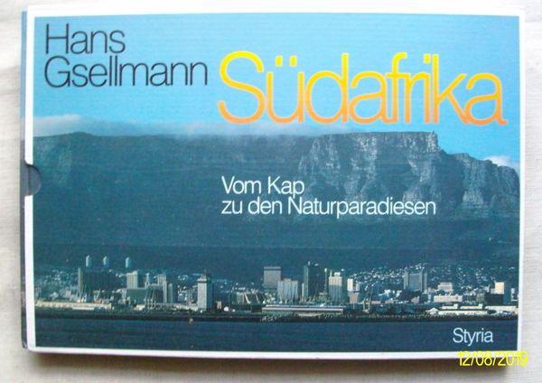 Südafrika - Vom Kap zu den