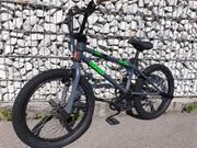 BMX Kraftstoff Bike
