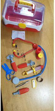 Kinder - Arztkoffer Doktorkoffer