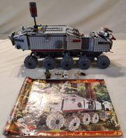 Lego Star Wars 7261 - Clone