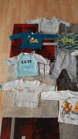 Große Paket Baby Kleidung 68: Kleinanzeigen aus Dielheim - Rubrik Babykleidung/ -schuhe