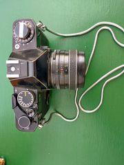 Kameras für Sammler