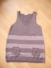 Pullunder Pullover Aniston Streifen Gr