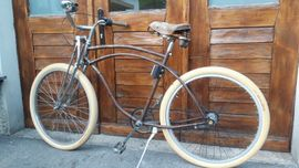 cruiser fahrrad in Dornbirn Sport & Fitness Sportartikel