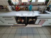 IKEA Faktum Küche inkl Elektrogeräten